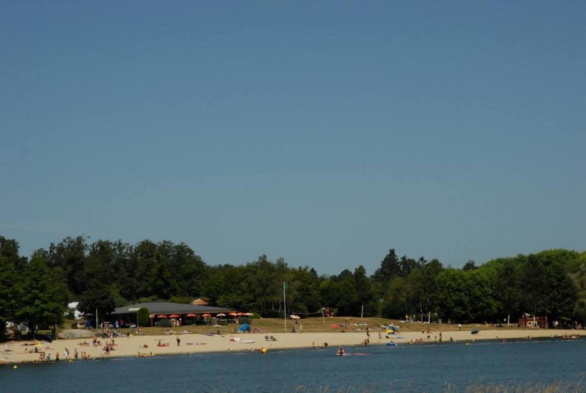 Camping des Lacs - Photo 12