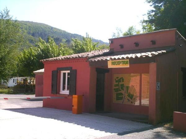 Camping La Berge Fleurie - Photo 5