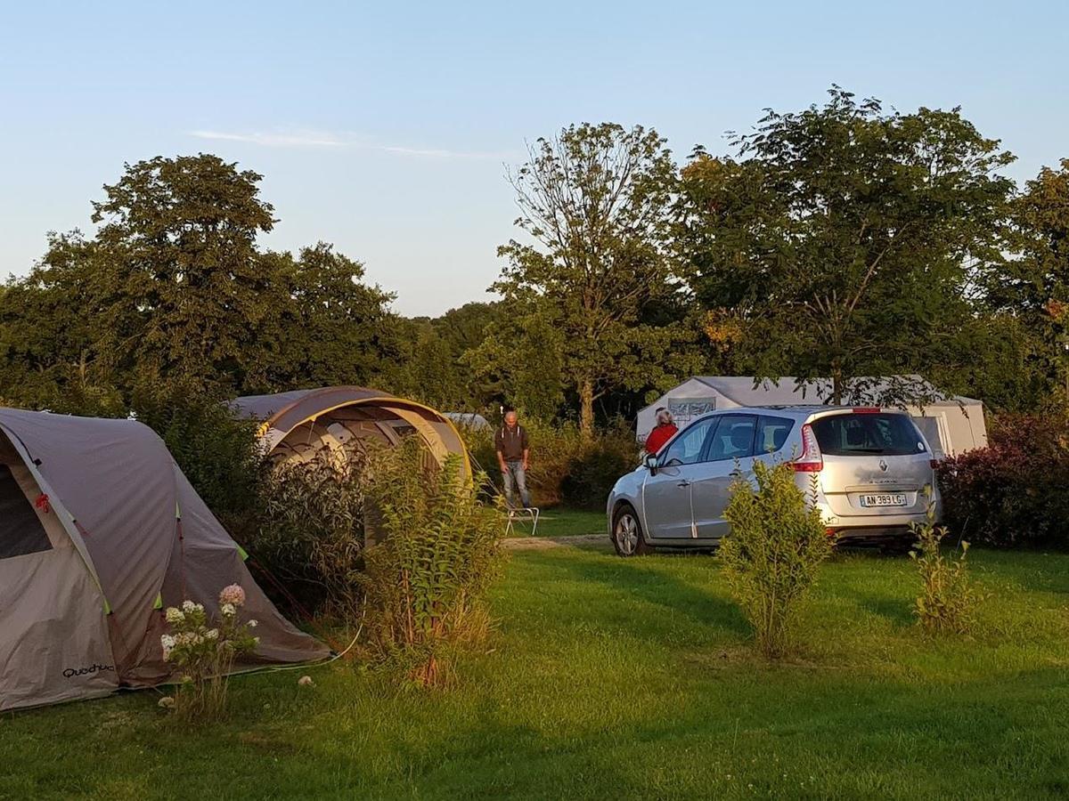 Camping Aquarev - Photo 7