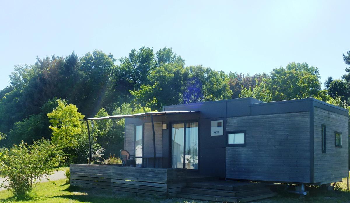 Camping Aquarev - Photo 2