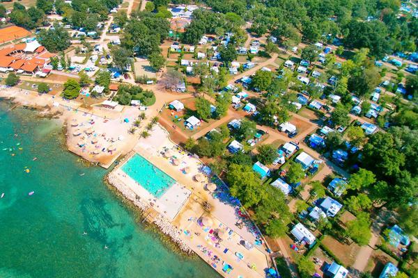 Aminess Maravea Camping Resort - Photo 103