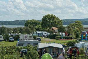 Horsens City camping - Photo 8