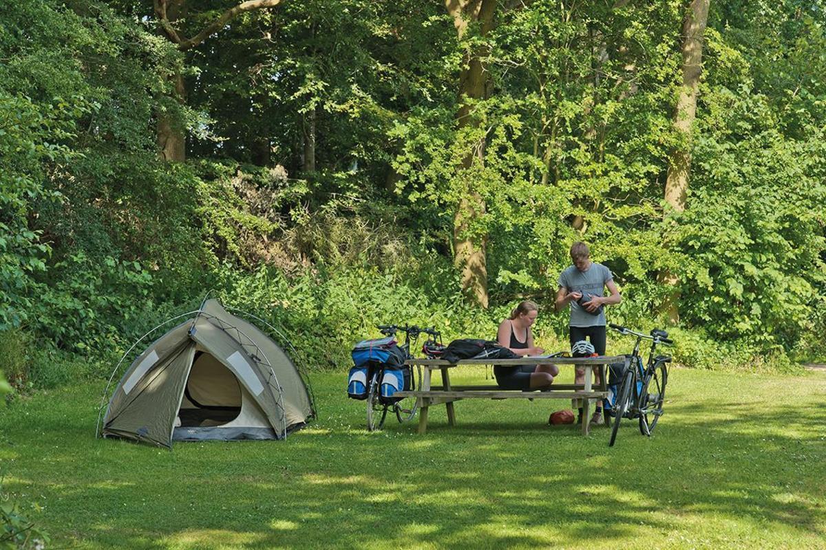 Horsens City camping - Photo 7