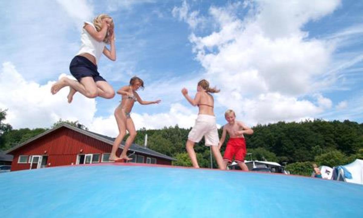 Horsens City camping - Photo 42