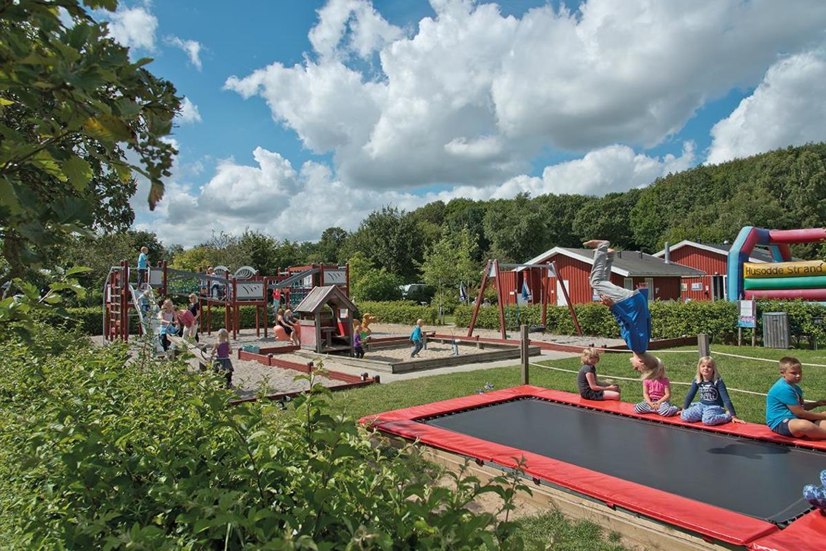 Horsens City camping - Photo 40
