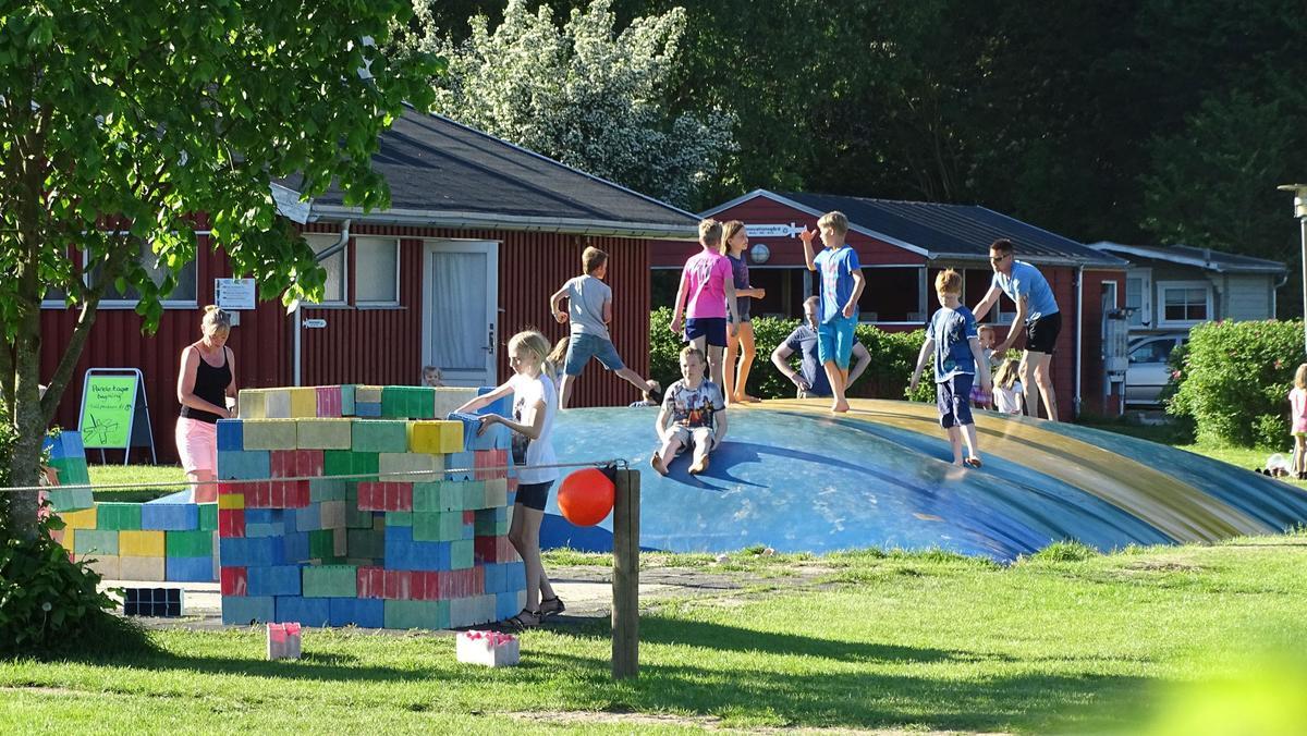 Horsens City camping - Photo 49