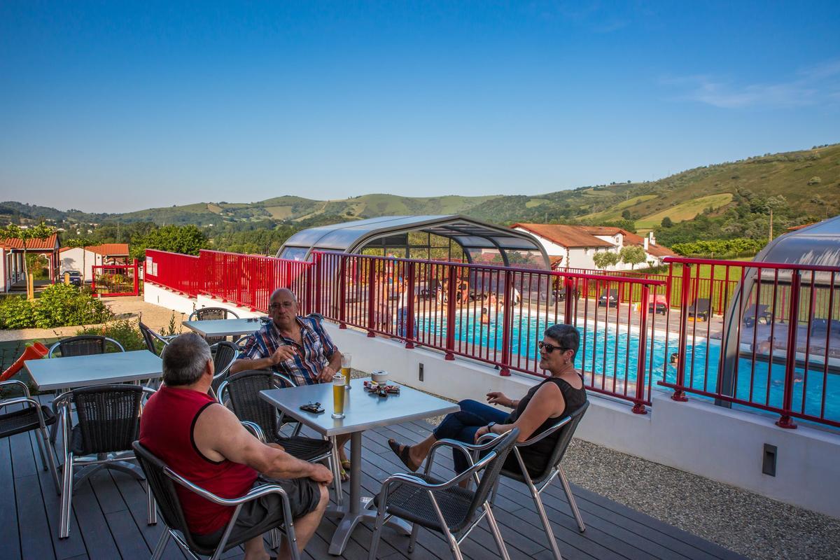 Larlapean - Hotellerie de Plein Air - Photo 17