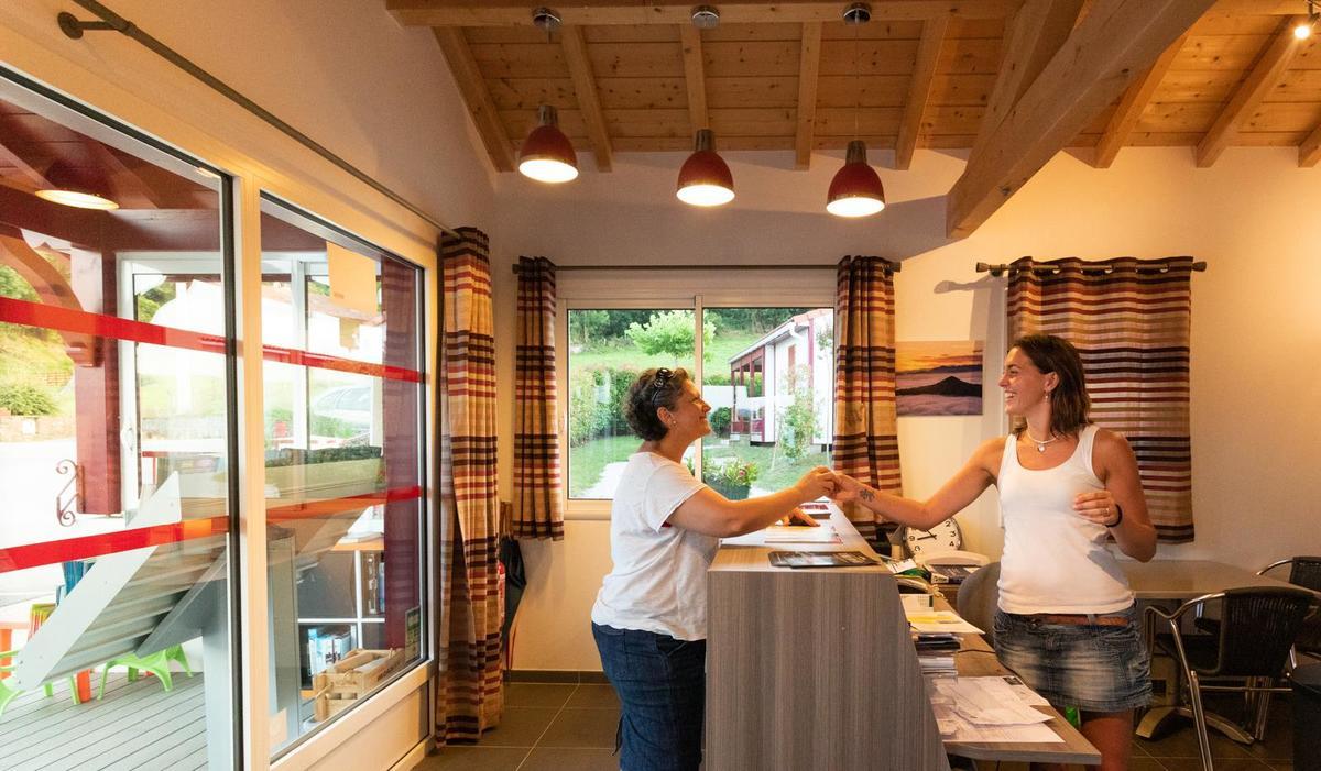 Larlapean - Hotellerie de Plein Air - Photo 3