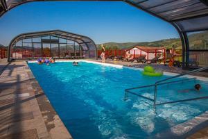 Larlapean - Hotellerie de Plein Air - Photo 1