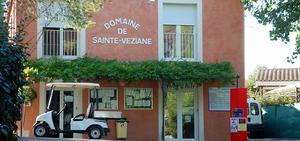 Camping Domaine Sainte Veziane - Photo 2