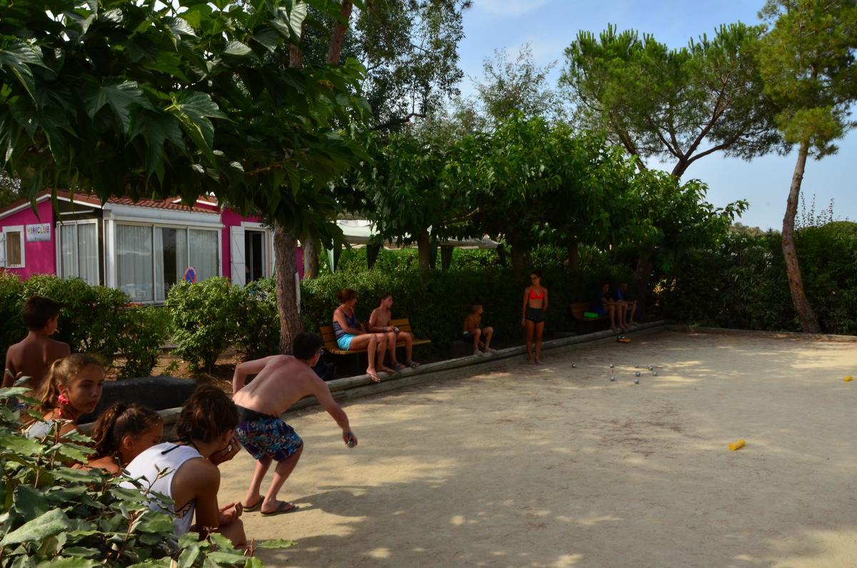 Camping Domaine Sainte Veziane - Photo 33