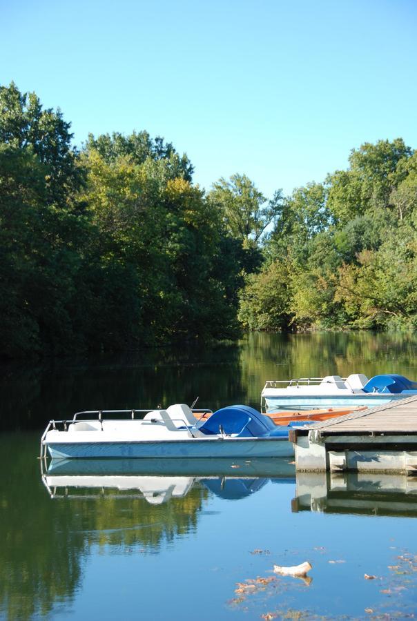 Camping Domaine Sainte Veziane - Photo 65