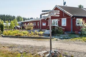 Kallsedets Fjällcenter - Photo 1