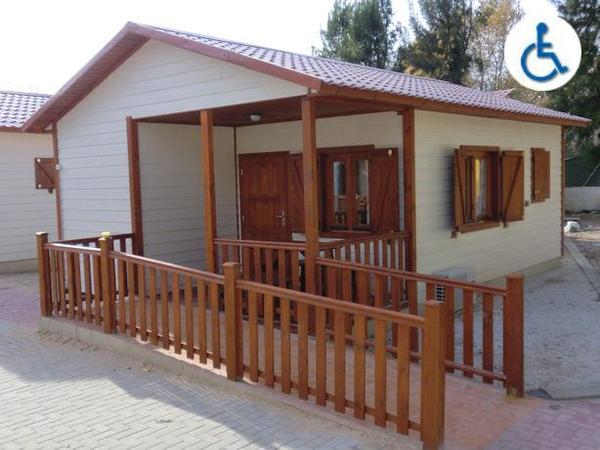 Camping Los Llanos - Photo 2