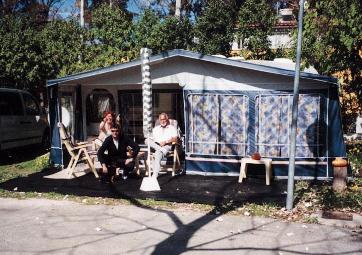 Camping Los Llanos - Photo 4