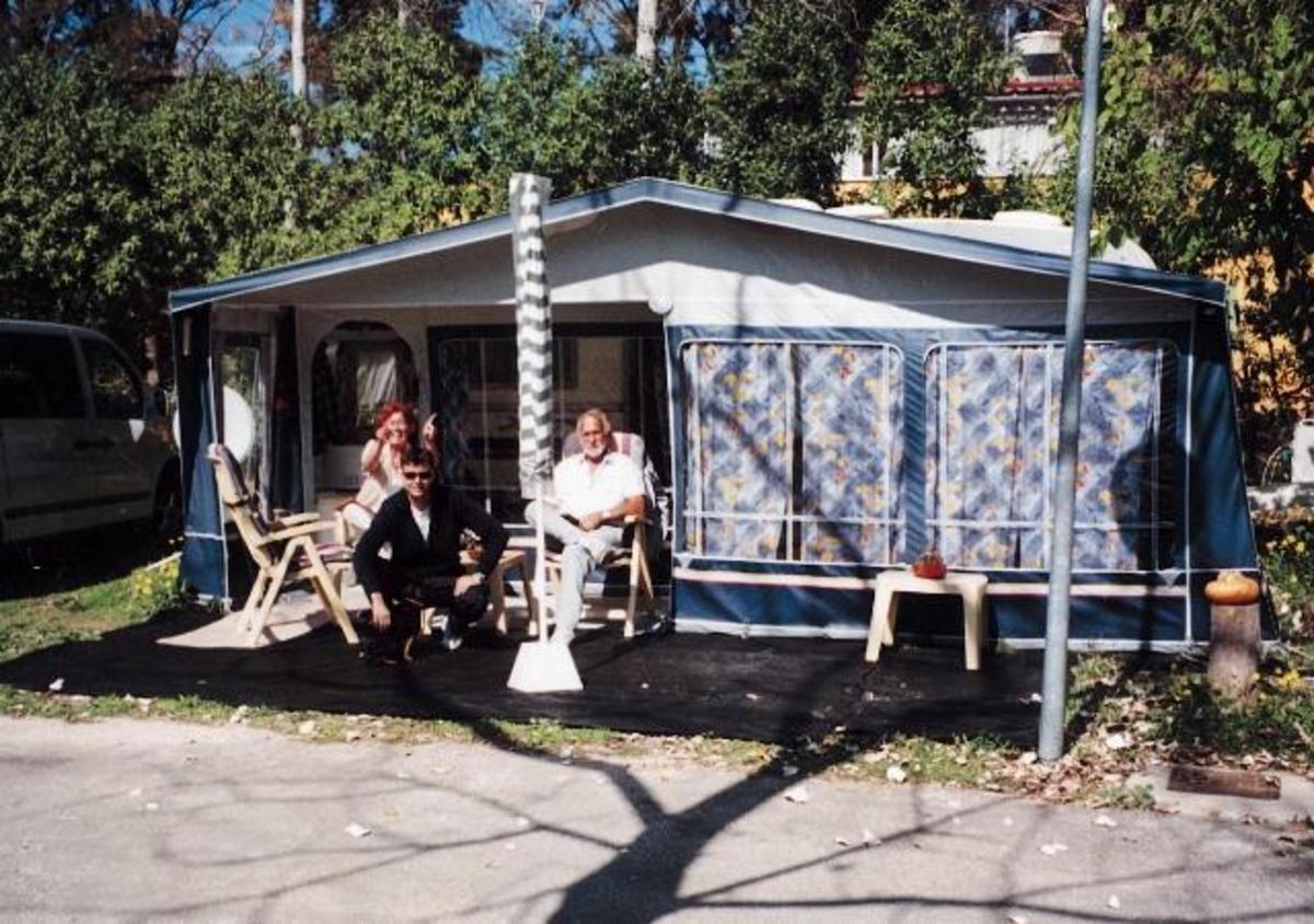 Camping Los Llanos - Photo 16