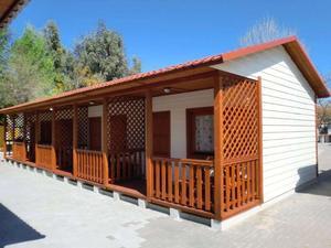 Camping Los Llanos - Photo 17