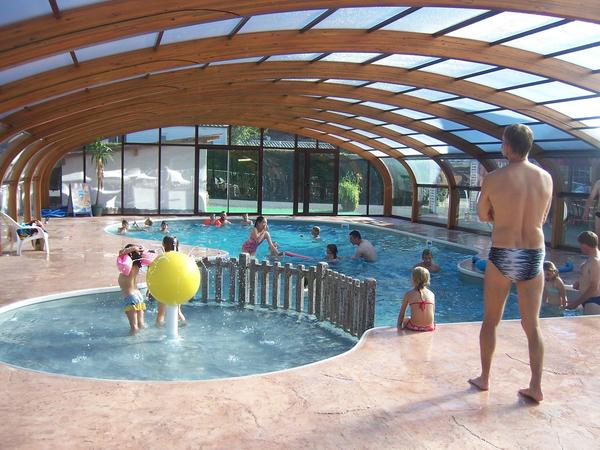Camping LA POMMERAIE - Photo 1