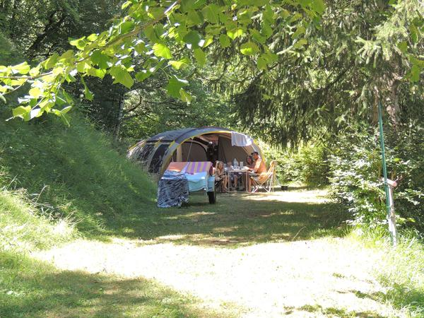 Camping LA POMMERAIE - Photo 7