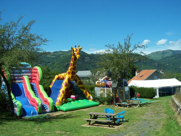 Camping LA POMMERAIE - Photo 4