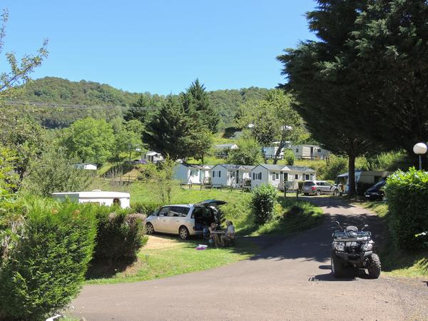 Camping LA POMMERAIE - Photo 8
