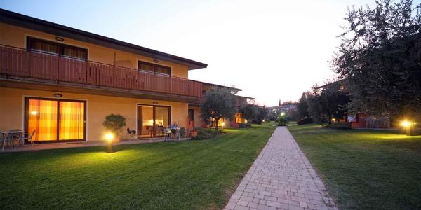 Residence Onda Blu Resort - Photo 2