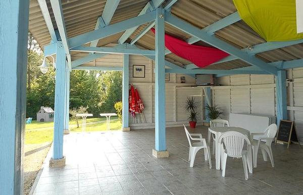 Camping de Bergougne - Photo 4