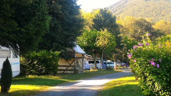 Camping LA BOURIE - Photo 8
