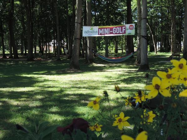 Camping Le Bois Fleuri - Photo 9