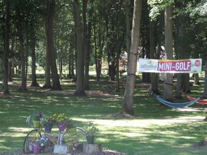 Camping Le Bois Fleuri - Photo 25