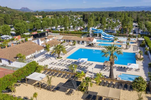 Camping Sandaya Riviera d'Azur - Photo 101