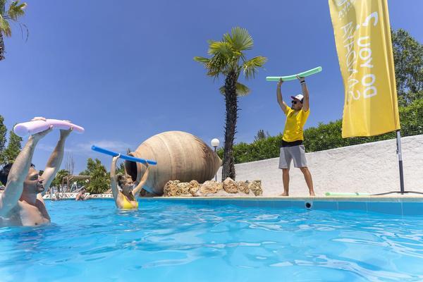 Camping Sandaya Riviera d'Azur - Photo 102