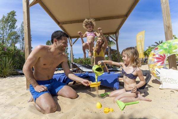 Camping Sandaya Riviera d'Azur - Photo 103