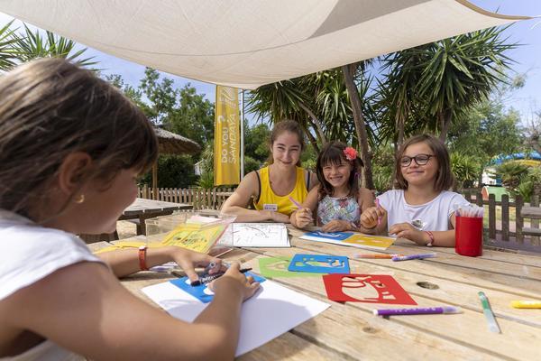 Camping Sandaya Riviera d'Azur - Photo 104