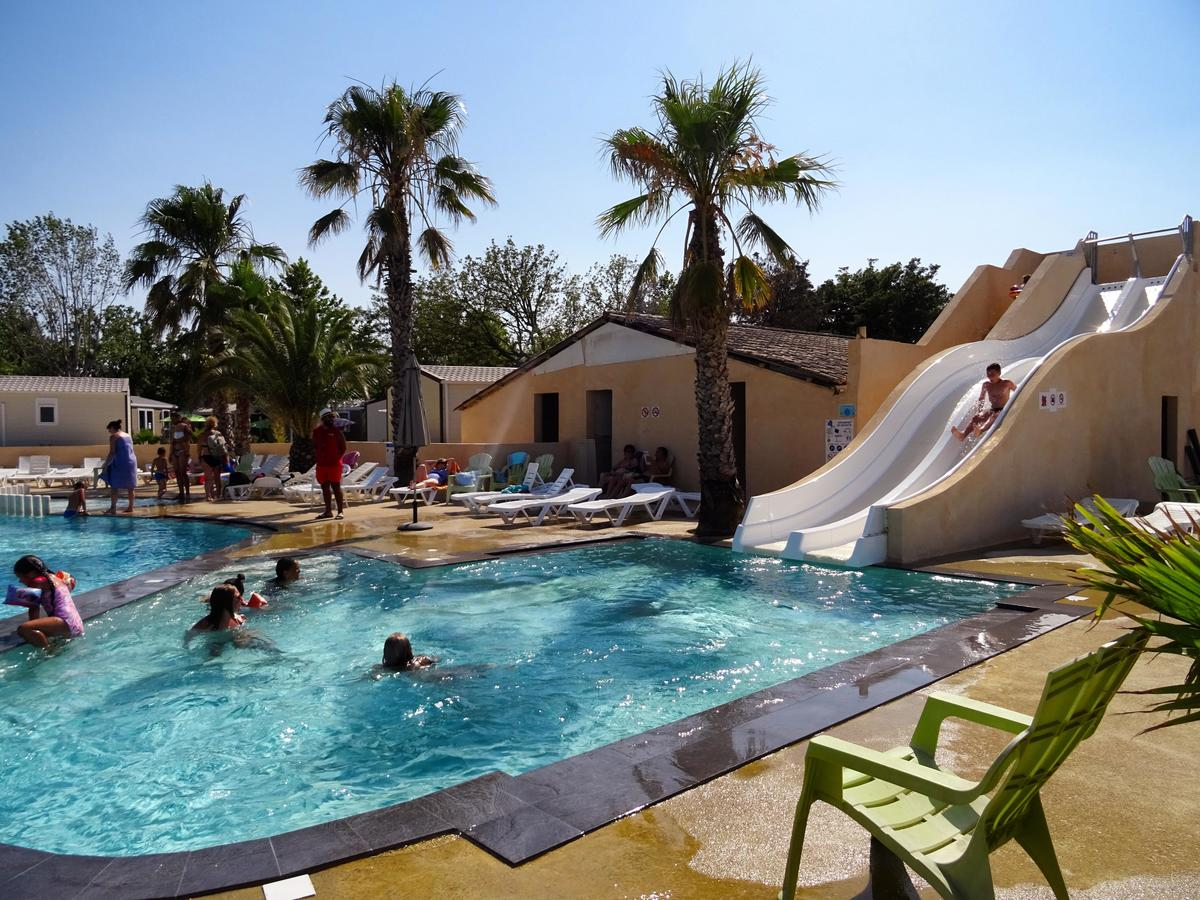 Camping Domaine du Golfe de Saint Tropez - Photo 8