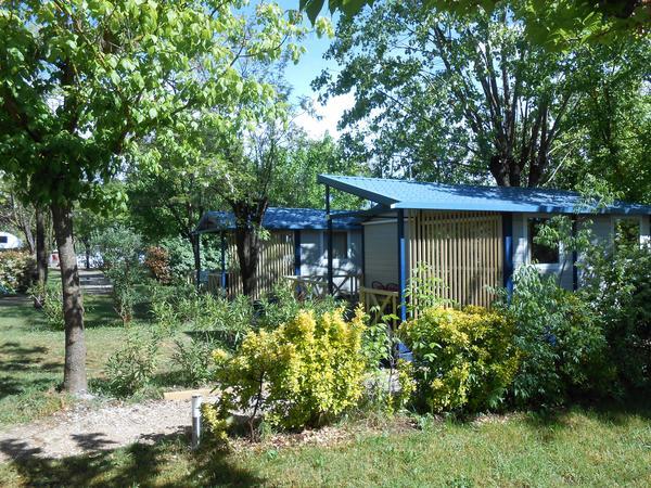 Camping Le Domaine des Floralies - Photo 6