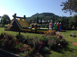 Village de Vacances Aux Portes des Monts d'Aubrac - Photo 7