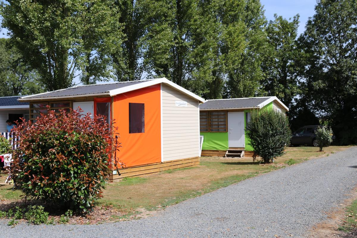 Camping Le Clos de Balleroy - Photo 9