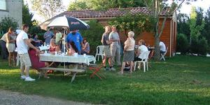 Camping LES GRAVES - Photo 14