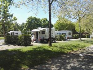 Camping de Châlons-en-Champagne - Photo 107