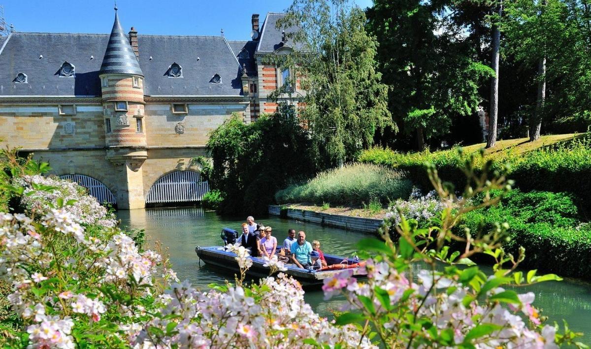 Camping de Châlons-en-Champagne - Photo 1313