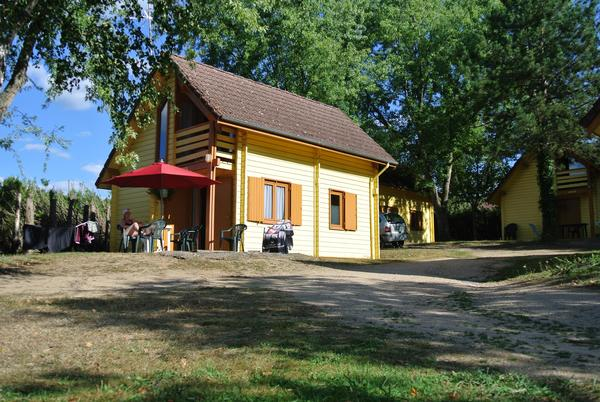 Camping de Bourbon-Lancy - Photo 105