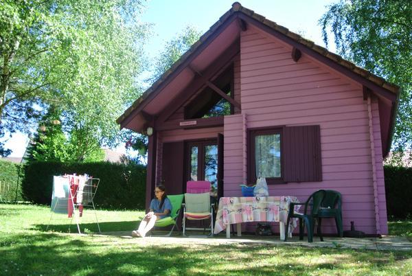 Camping de Bourbon-Lancy - Photo 106