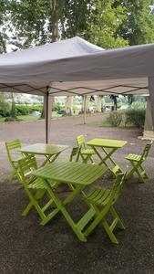 Camping de Nevers - Photo 108