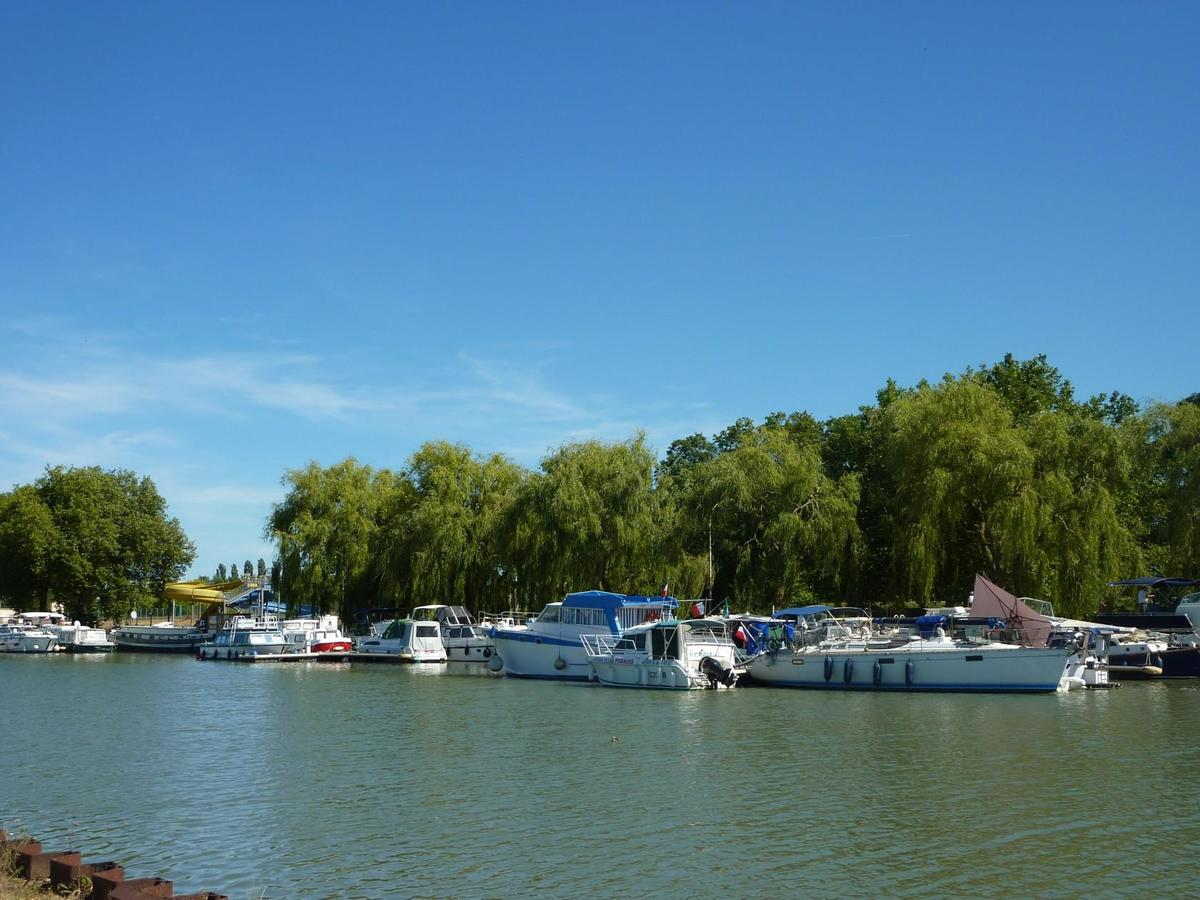 Camping de Nevers - Photo 1305