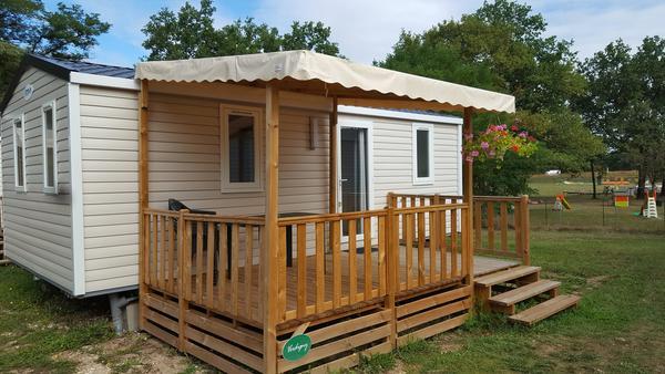 Camping de L'Ile - Photo 101