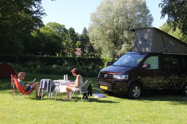 Camping Ile de Boulancourt - Photo 5