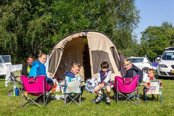 Camping Ile de Boulancourt - Photo 6