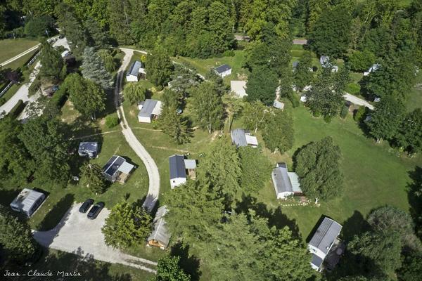 Camping Ile de Boulancourt - Photo 1