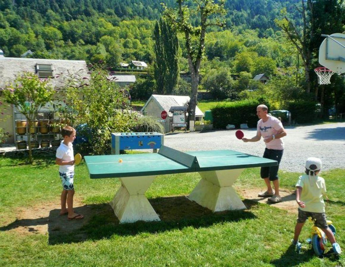 Camping LE RUISSEAU - Photo 9